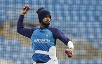 Sri Lanka's Chameera out of England tour with injury
