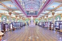 Now, take a virtual tour of Mumbai's Dr Bhau Daji Lad museum