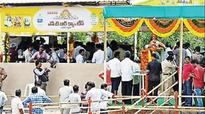 Andhra Pradesh: After Amma, Anna NTR canteen to serve meals at subsidised rates