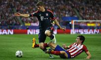 Bayern Munich boss demands instant reaction to Atletico loss