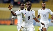 Let's put Brazil 2014 behind us; we need your support  Agyeman Badu pleads