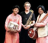 Indo-German fusion music this weekend
