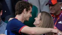 Andy Murray becomes father as wife Kim Sears gives birth to girl