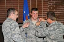 Air Force Reserve Names 984 for Promotion to Captain, 1st Lieutenant