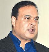 Budget tuned to needs of everyone, says Sarma