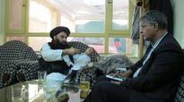 Mullah Omar's son leading Taliban: Taliban senior member
