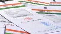 EPFO has received Aadhaar details of 1.8 crore members so far