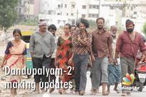 'Dandupalyam-2' making updates