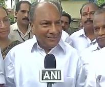 BJP will become laughing stock by dragging Sonia Gandhi in chopper scam: AK Antony