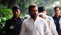 In retaining Karnataka Cong status quo, Rahul misses chance to assert himself