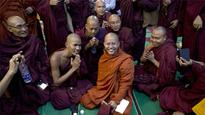 Myanmar government cracks down on Buddhist nationalists