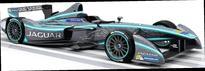 Jaguar Returns to Racing