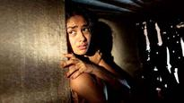 50 cuts - For a film on child trafficking