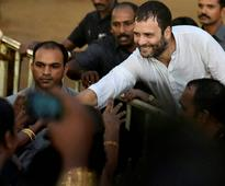 Happy birthday and all: Rahul Gandhi turns 46 today but ...