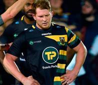 'He has done skills sessions' - Dylan Hartley sharpens up tackle technique after Sean O'Brien red card incident