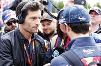 F1: Webber, Prost and Walker join C4 team