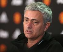 Jose Mourinho has Wayne Rooney in mind for next season