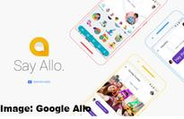 Google Allo Takes to Speak Your Heart Out in Hindi