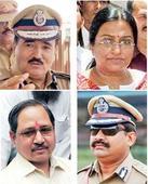 Thakur axed as DGP, sent to Delhi