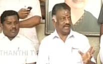 Remove Amma betrayers Sasikala, Dinakaran from AIADMK: O Panneerselvam steps up attack