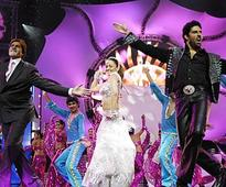 The Bachchans will headline IIFA again