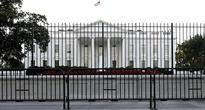 US White House on Lockdown Over Suspicious Package