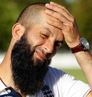 We are all grown men, we should know how to behave: Moeen tells team mates