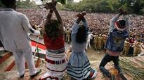 Washington responds to Ethiopia's state of emergency