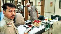 Masked robbers loot Malviya Nagar jewellery store of jewels worth Rs 50 lakh