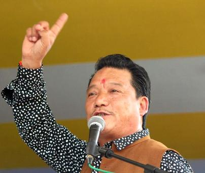 GJM supremo discharged in Gorkha leader's murder case