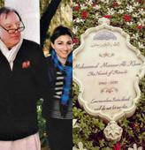 Soha shares a heartfelt picture on the death anniversary of her father Mansoor Ali Khan Pataudi