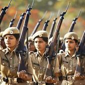 Karnataka's police force to have more women