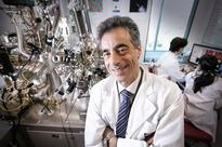 New funds to recharge battery research