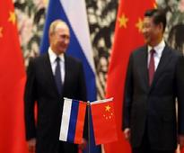 China, Russia fed up with US hegemony: Chinese daily