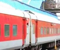 Six taken ill after 'stale' dinner on Rajdhani, passengers protest