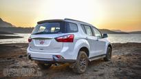 Isuzu MU-X road test review: A rugged and reliable thoroughbred SUV