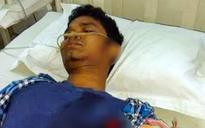 Manipur blockade: Suspected militants open fire on trucks near Imphal-Jiribam road, one dead