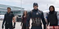 Captain America Civil War featurette reveals Steve Rogers and Bucky Barnes' emotional bonding