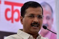Kejriwal promises 'justice' to Gujarat's Patels