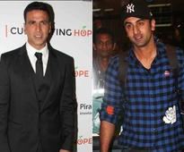 Akshay to Ranbir: Over 200 Crores Riding on These Actors in 2016