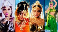 India losses its 'Chandini': Sridevi spent 50 years living the cinematic dream