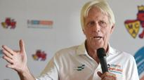 Jeff Thomson to train Kerala pacers
