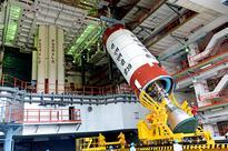 ISRO to launch navigation satellite IRNSS-1H today