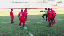 I-League: High-flying Churchill face defending champ Aizawl