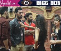 Bigg Boss 10 1st December 2016 Episode 47 LIVE updates: Manoj Punjabi tells Manveer Gurjar about Priyanka Jagga's evil strategy