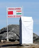 India, China withdraw troops from border