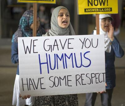 In Trump's America, prof holds after-sunset classes for fasting Muslims