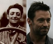 After Wolverine, Hugh Jackman might take on the role of legendary Enzo Ferrari