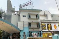 Navrang theatre to be split into two