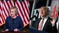 US Justice Department trying hard to protect Hillary Clinton: Donald Trump